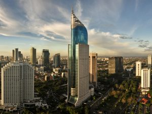 Indonesia's Blossoming Middle Class