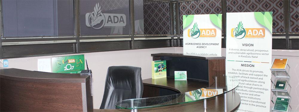 ADA Agribusiness Development Agency