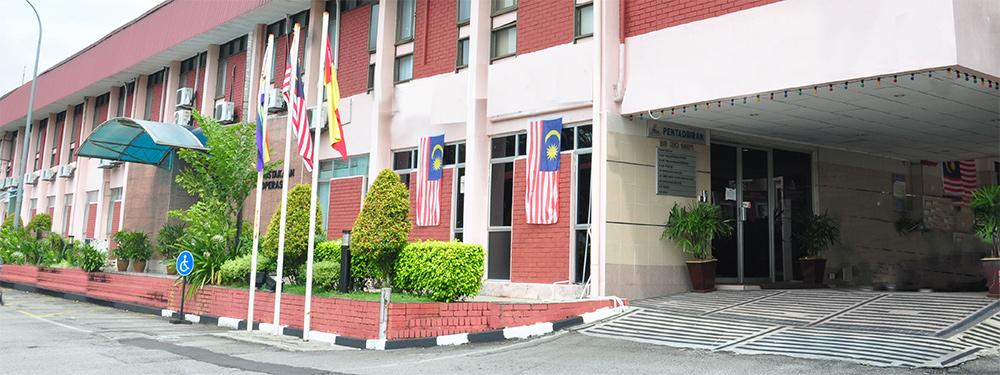 Co-Operative College of Malaysia (CCM) – Maktab Koperasi Malaysia (MKM)