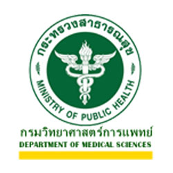 Department of Medical Sciences, Ministry of Public Health